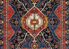 Carpet Exihibition