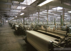Textile Industry in Pakistan