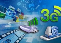 3G - 4G Technology